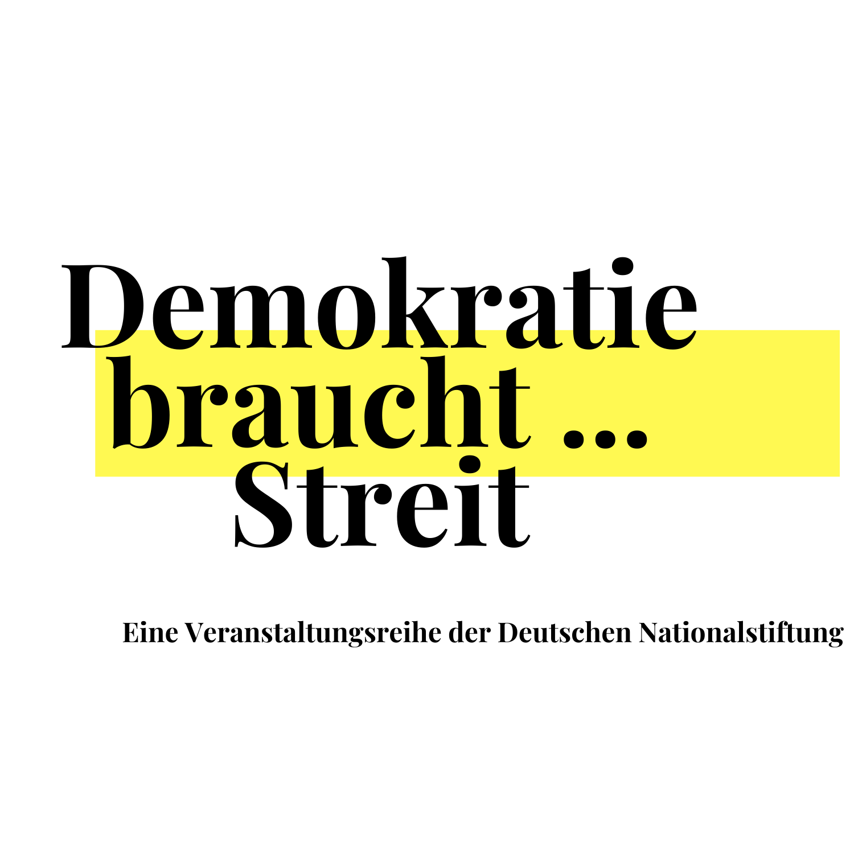 Deutsche Nationalstiftung