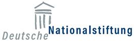 Deutsche Nationalstiftung Logo